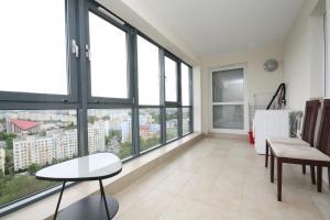 Rent a Flat apartments - Olsztynska St.