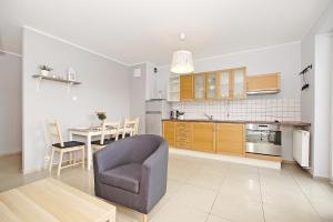 House Manager - Apartament Galeria - Piecki