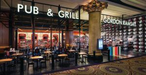 Caesars Palace Las Vegas Hotel and Casino (40 of 109)