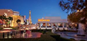 Caesars Palace Las Vegas Hotel and Casino (7 of 109)