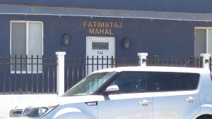 obrázek - Fatimataj Mahal - Downtown Miami