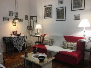Apartamento Copacabana 607