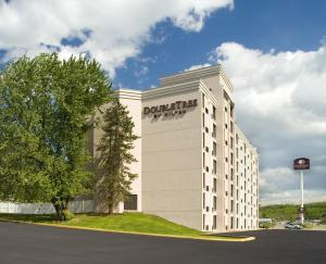 DoubleTree by Hilton Pittsburg..