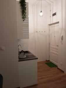 Verde Apartment