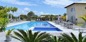 Condominio Quintas das Lagoas Reserva - Itacimirim