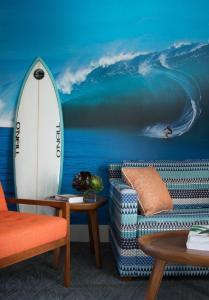 Santa Cruz Dream Inn (1 of 40)