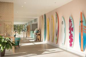 Santa Cruz Dream Inn (5 of 40)