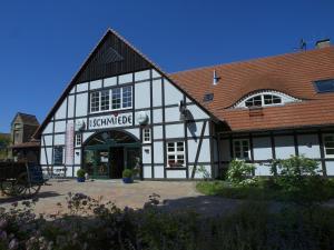 Feriendorf Alte Schmiede - Katschow