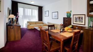 Apartament 614 w Arka Medical SPA