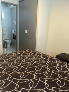 Hotel Platino Termas All Inclusive, Hotely  Termas de Río Hondo - big - 7
