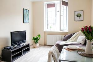 Hello Apartments Gdańsk Apartament Ogarna