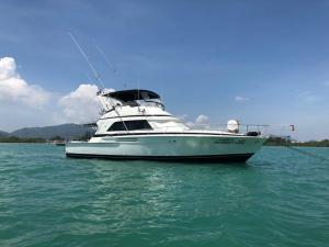 Phuket Yacht - Ban Klang