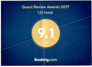 125 Hotel