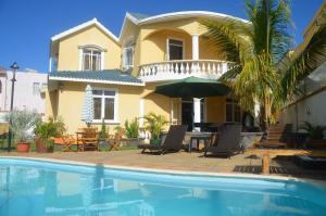 Villa Sundara Mauritius