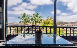 Hotel Rural Finca de La Florida, San Bartolome - Lanzarote