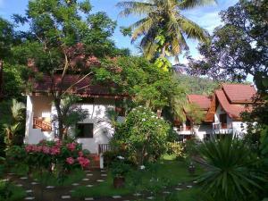Koh Chang Thai Garden Hill Resort, Курортные отели  Ко Чанг - big - 37