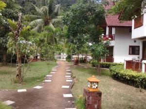 Koh Chang Thai Garden Hill Resort, Курортные отели  Ко Чанг - big - 28