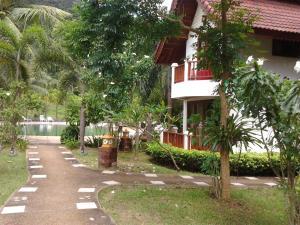 Koh Chang Thai Garden Hill Resort, Курортные отели  Ко Чанг - big - 11