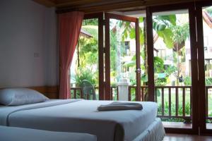 Koh Chang Thai Garden Hill Resort, Курортные отели  Ко Чанг - big - 31