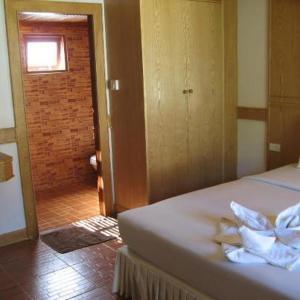 Koh Chang Thai Garden Hill Resort, Курортные отели  Ко Чанг - big - 14