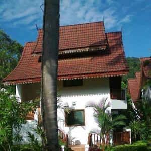 Koh Chang Thai Garden Hill Resort, Курортные отели  Ко Чанг - big - 35