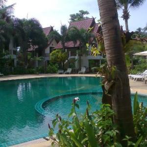Koh Chang Thai Garden Hill Resort, Курортные отели  Ко Чанг - big - 34