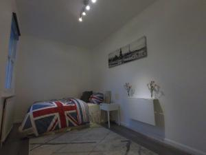 Modern Three Bed Apartment In Kings Cross