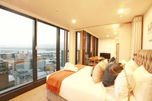 Everest Serviced Apartments