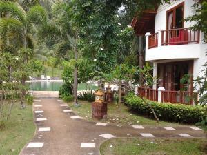 Koh Chang Thai Garden Hill Resort, Курортные отели  Ко Чанг - big - 33