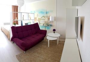 Apartments on Pobedy 8 - Avacha