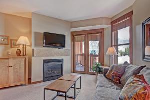 CO422 Copper One Lodge Condo - Apartment - Copper Mountain