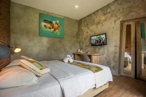 Bali Breezz Hotel, Hotels  Jimbaran - big - 32