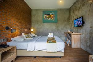Bali Breezz Hotel, Hotels  Jimbaran - big - 33