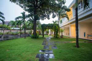 Bali Breezz Hotel, Hotels  Jimbaran - big - 55