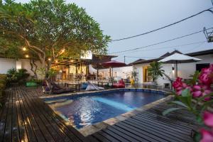 Bali Breezz Hotel, Hotels  Jimbaran - big - 49