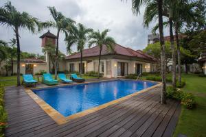 Bali Breezz Hotel, Hotels  Jimbaran - big - 46