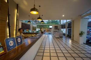 Bali Breezz Hotel, Hotels  Jimbaran - big - 45