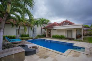 Bali Breezz Hotel, Hotels  Jimbaran - big - 44