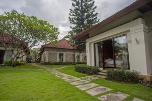 Bali Breezz Hotel, Hotels  Jimbaran - big - 41