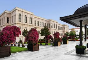 Four Seasons Hotel Istanbul at the Bosphorous (7 of 33)