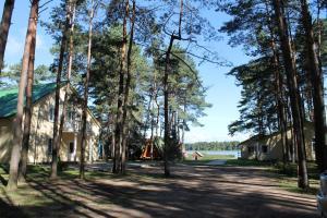 Baza Otdyha Pleshchenitsy