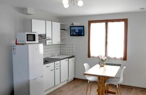 alpes studio - Apartment - Feissons-sur-Salins
