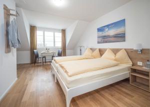 Albergues - Hotel & Apartments Bären