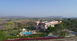 Ramgarh Lodge, Jaipur – IHCL SeleQtions