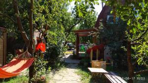 Дом на озере - Krym
