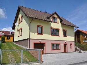 Accommodation in Nové Město na Moravě