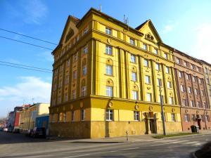 Apartmán u HM Arény