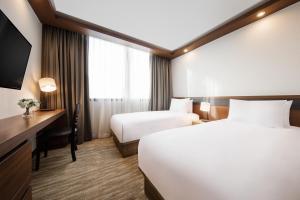 Gold Coast Hotel Incheon - Incheon