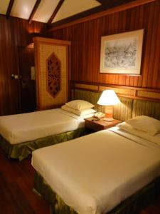 Aiman Batang Ai Resort and Retreat (5 of 44)