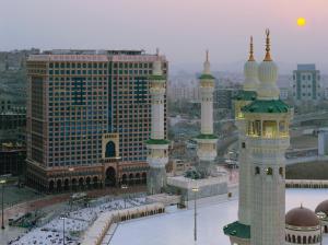 Dar Al Tawhid Intercontinental..